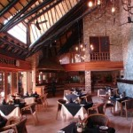 Kruger Park Lodge Restaurant